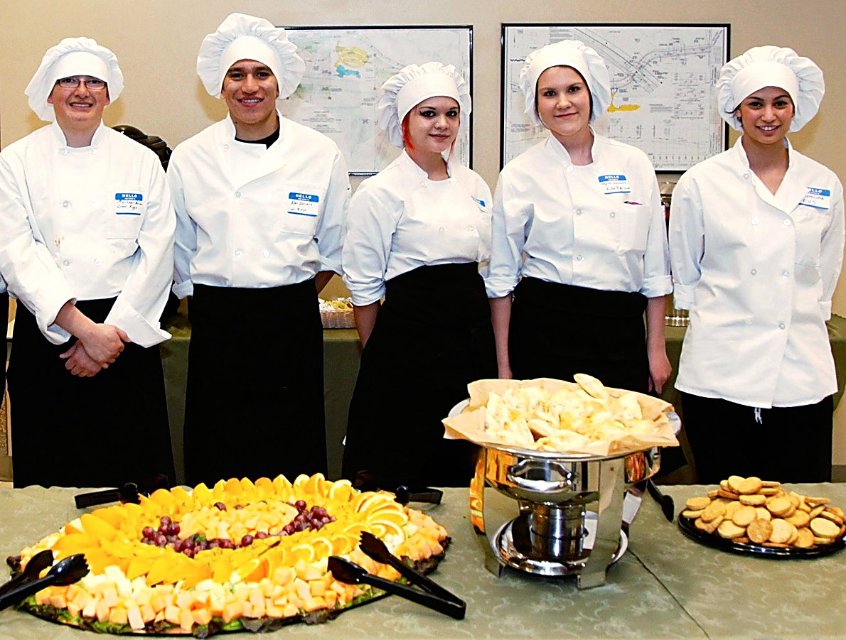 Colorado Mountain College In Rifle Serves Up Culinary Experience With School Credit Postindependent Com