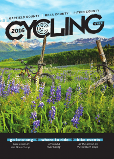 Cycling Guide 2016