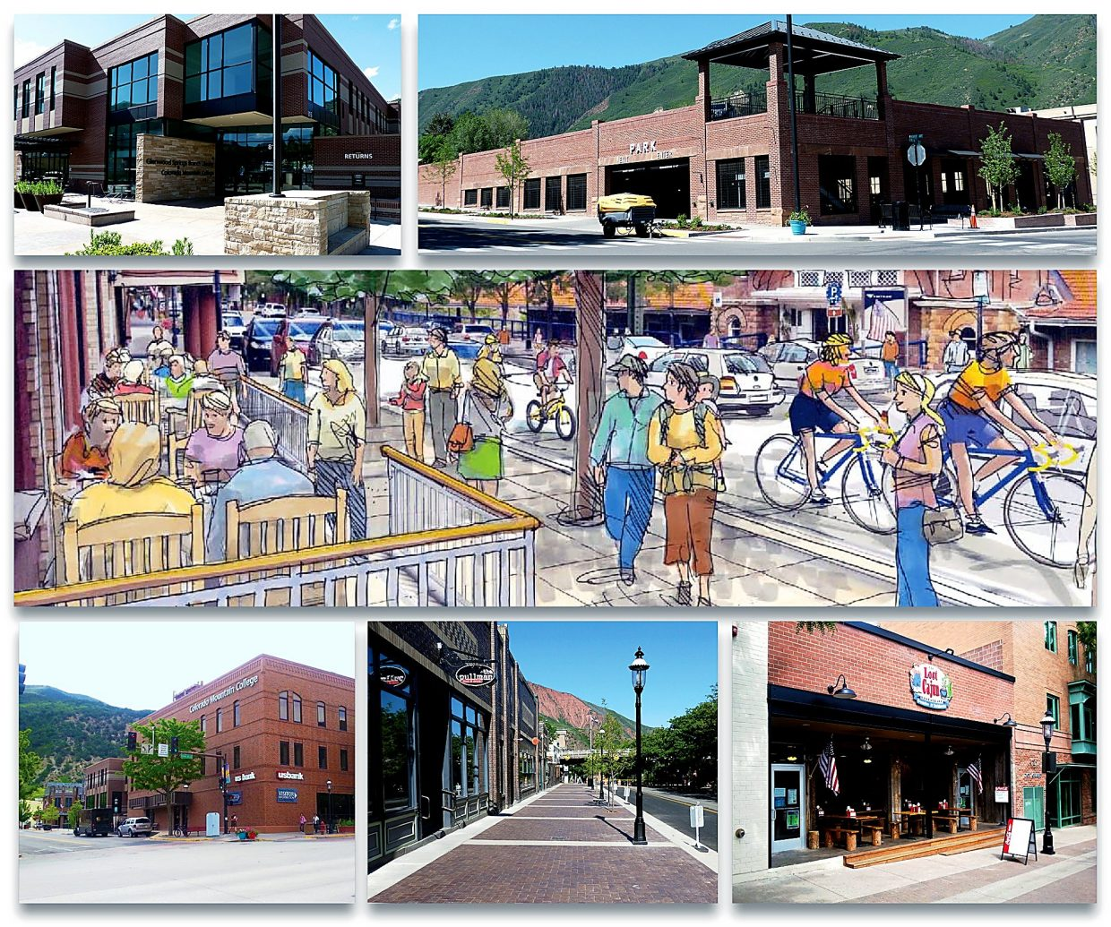 State Recognizes Glenwood For Downtown Improvements