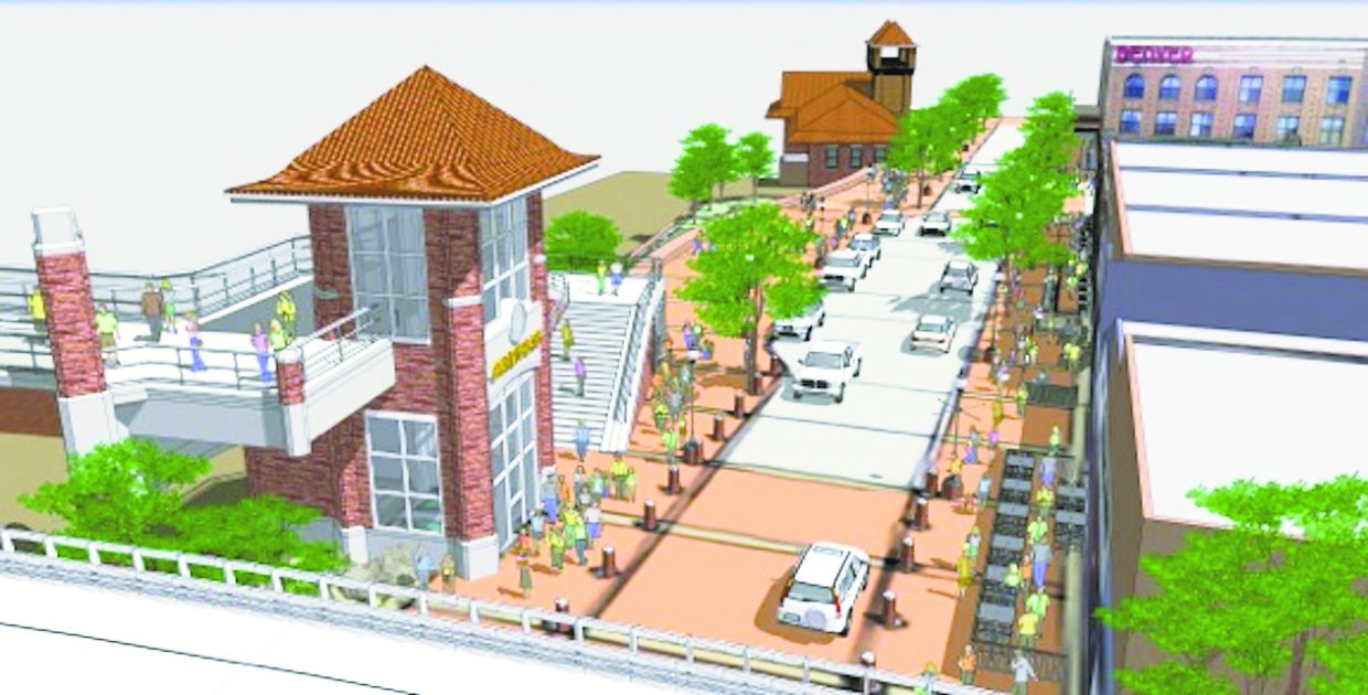 Public, DDA digging into new downtown designs ...
