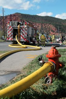 Carbondale fire wins property tax, bond authority