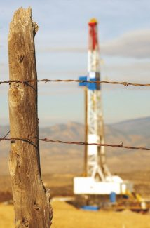 Colorado lawmakers start on contentious oil, gas overhaul