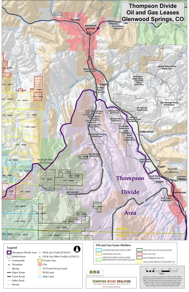 Oak Meadows residents alarmed about gas drilling | PostIndependent.com