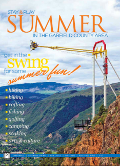 Stay & Play: Summer in Garfield County