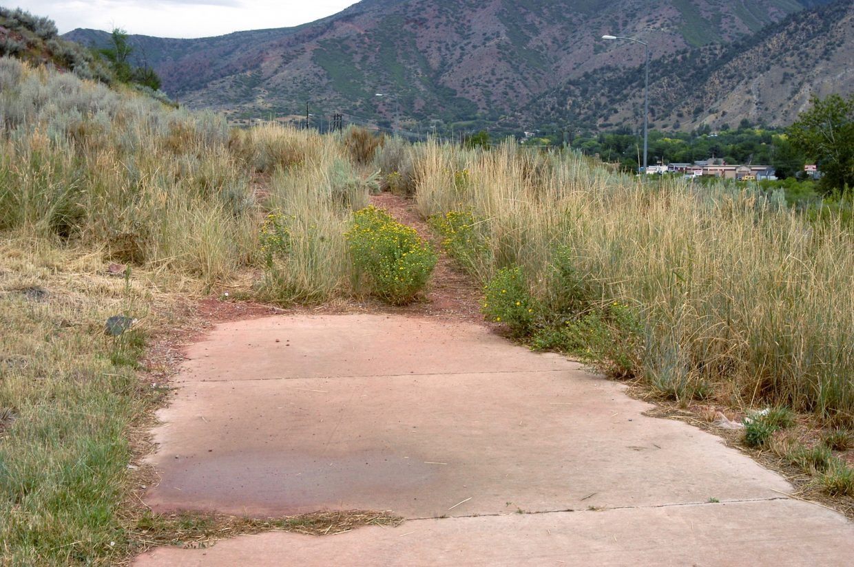 trail city Trail length difficulty surface type aviara: 6 miles moderate to difficult.