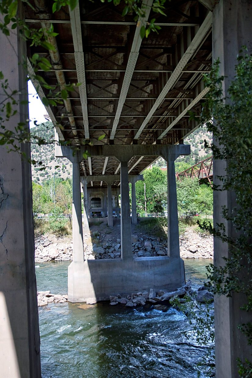 under the bridge analysis Yes, analyzing analysis isn't particularly exciting but it can, at least, be enjoyable care to prove us wrong.