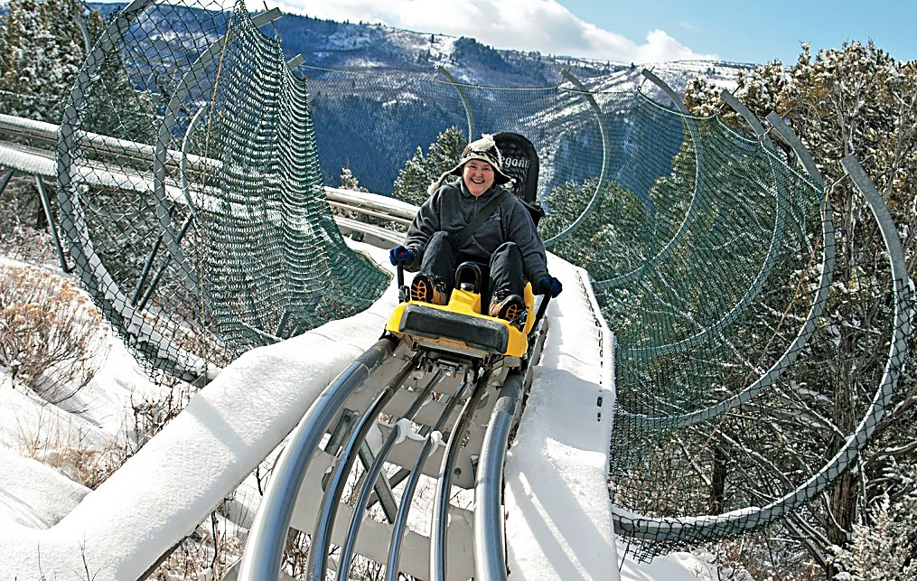 Glenwood Caverns Adventure Park to debut Winter on the ...