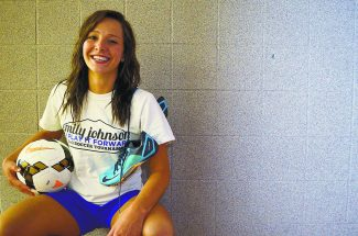 The performances of Coal Ridge High School senior Paige Ryan made a lot of memories for the school's girls soccer and track and field teams this past weekend. Because of those performances, she'll be competing with both squads again in the 3A state soccer playoffs and the 3A State Track and Field Championships in Lakewood.