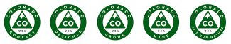 Colorado's new state logo, which was unveiled by Gov. John Hickenlooper in August, will not be up for a public vote.