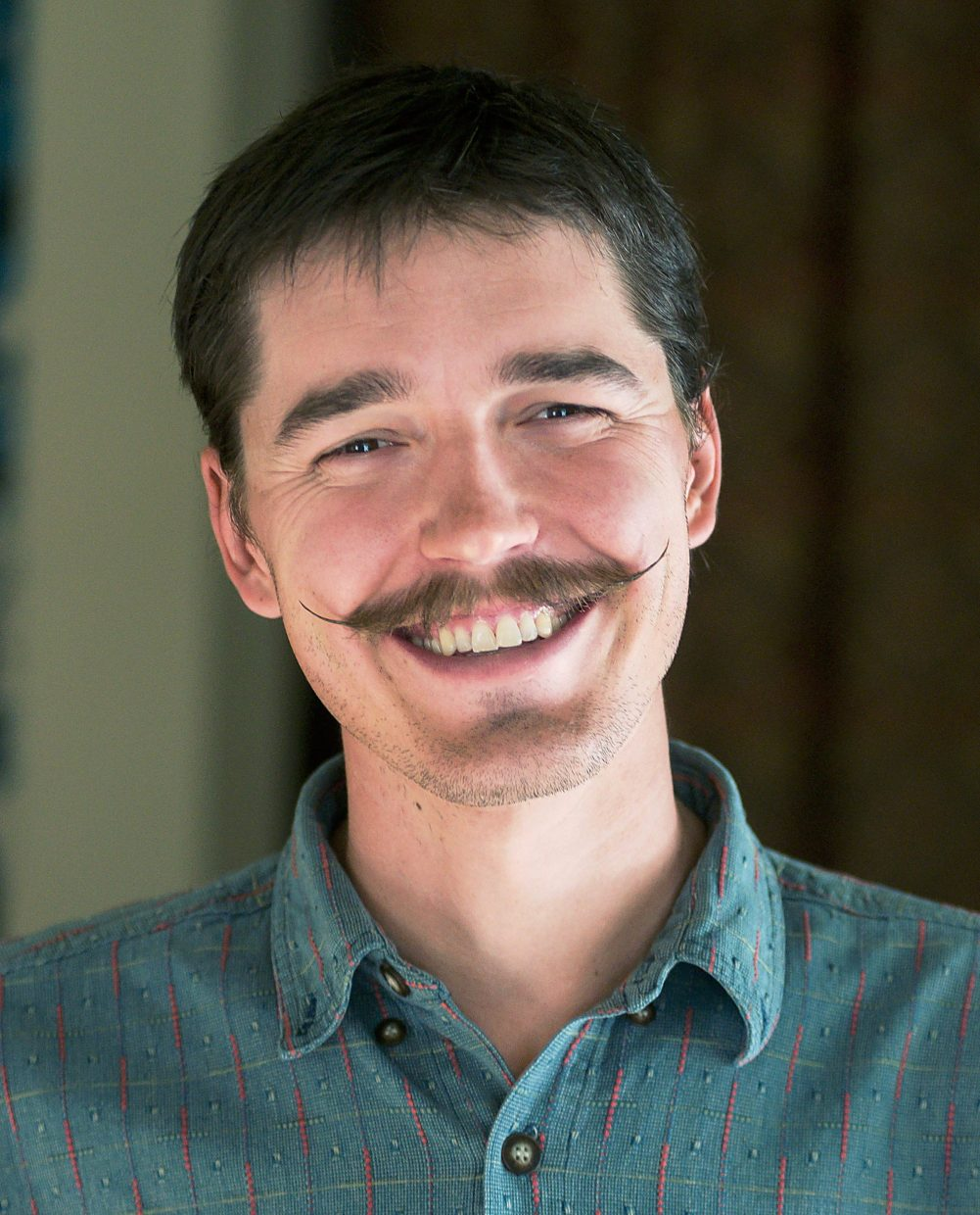 Jesse Lanci is founder of Loma Wax Company and a proud mustache enthusiast living in Grand Junction, Colo.