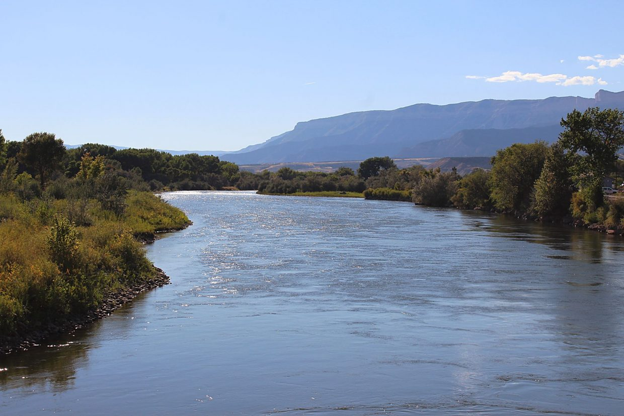 The Colorado River Basin, which drains about 240,000 square miles from sections of Colorado, New Mexico, Arizona, Utah, Nevada and California, is in its 16th year of drought, and water rights holders are looking to the future for solutions to significant imbalances in supply and demand.