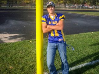 Aldo Pinela of Roaring Fork High School has been named the Post Independent's Male Athlete of the Month.