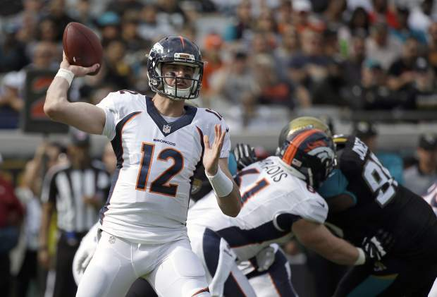Kubiak has faith in Lynch's future and hope for Siemian now