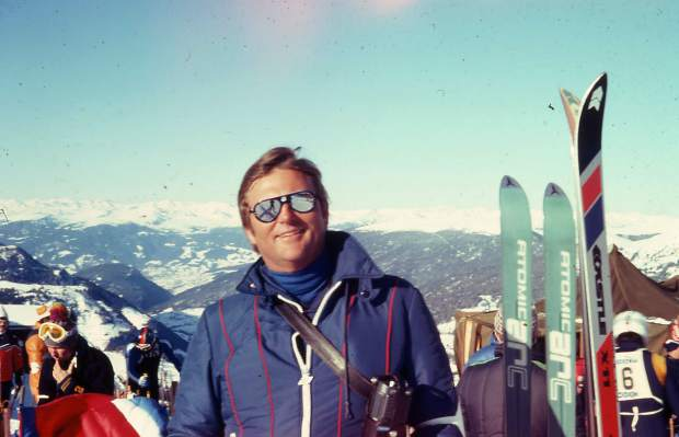It's estimated that almost every World Cup and Olympic alpine skiing medal in the last couple decades was won by a patient of Dr. Richard Steadman.