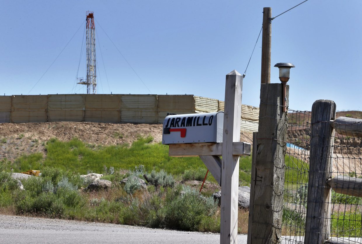 State regulators say drilling continues as Colorado revises oil and gas rules