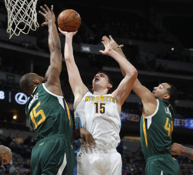 Nuggets Next Game: Nuggets Beat Jazz, 103-93