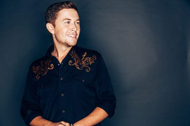 Scotty McCreery will headline the Garfield County Fair and Rodeo concert Aug. 4.
