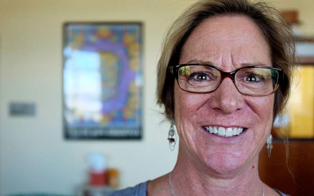 Summit County Coroner Regan Wood has been the office's deputy since 2008 and took over as its lead in January 2015 after running unopposed for the elected position. Annually she sees the most ski-related deaths in Colorado and, as a matter of office policy, opts to perform almost no autopsies on those cases.