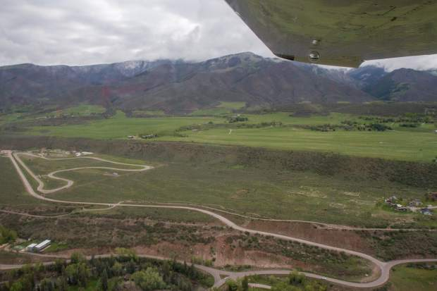 EcoFlight has been putting people into high places since 2002, revealing from an aerial vantage the environmental threats to varied western landscapes.