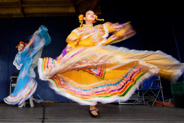 A fundraiser and a celebration of Latino culture, the event will take place in Carbondale's Sopris Park from 11 a.m. to dusk.