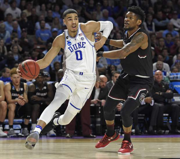 Your guide to Duke, UNC, NC State prospects in the NBA Draft