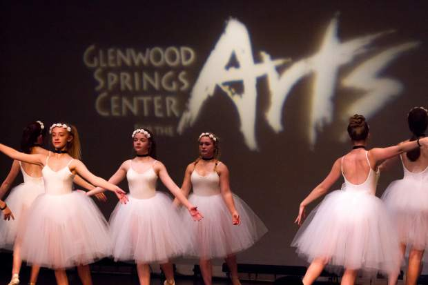 The Glenwood Springs Center for the Arts put on its 25th annual Dancers Dancing recital this year, despite threats of closing in April.