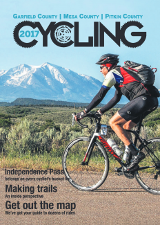 Cycling Guide 2017