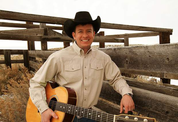 High Country Concert and Dinner Saturday, 5 p.m. Choose your own adventure: Maybe you're up for music. Perfect—cowboy singer/songwriter Brenn Hill goes on at 6:30 p.m. Perhaps you'd like dinner, too. That's at 5:30. Or maybe you want to add a trail ride onto the package. That begins at 4 p.m. Each option includes a hayride, so pull on your boots and head on over. Bair Ranch | $35-$130 | 945-7529 | highcanyon.com