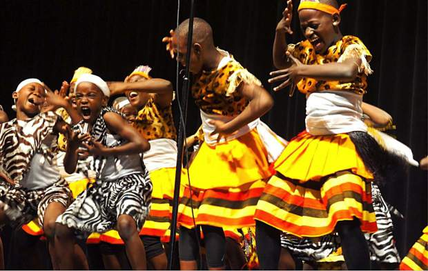 Plan ahead: Imani Milele Choir Thursday, 7 p.m. Imani Milele Choir will pair praise and worship songs, hymns and original compositions with African dance. The ensemble includes beneficiaries of Imani Milele Children, an organization that works to educate and improve life for Uganda's orphaned children. First United Methodist Church, 824 Cooper Ave., Glenwood Springs | Free | 945-6232 | imanimilele.com