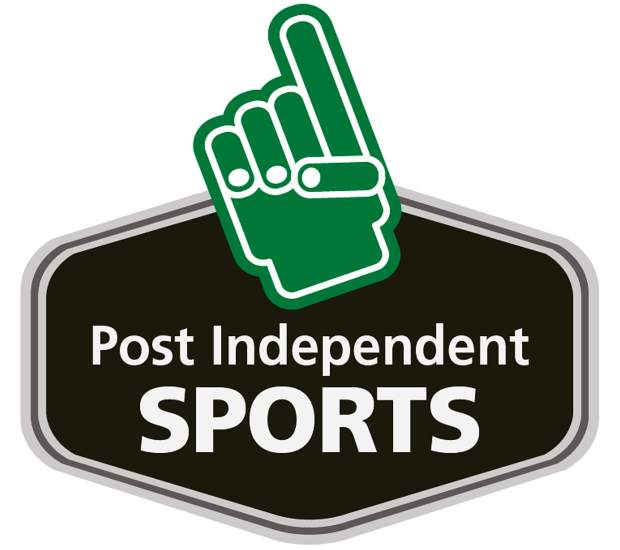 Post Independent Sports news graphic