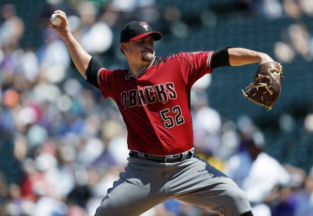 Today only: Diamondbacks offering $2, $5, $10 tickets versus Rockies