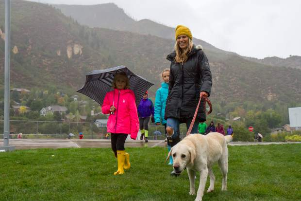 Scenes from the sixth annual Rally the Valley near Glenwood Springs High School on Saturday morning.