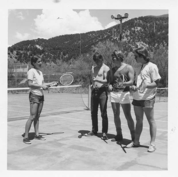 In the 1970s, locals turned to Colorado Mountain College to learn about different activities.