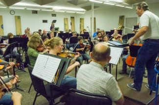 Live Like a Local: Symphony in the Valley conductor shares his favorite food, drink and shopping around the county