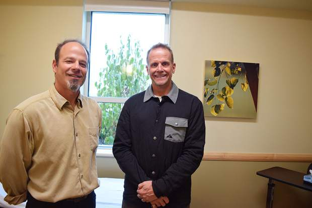 Ketamine clinic opens in Aspen with aim to fight severe depression