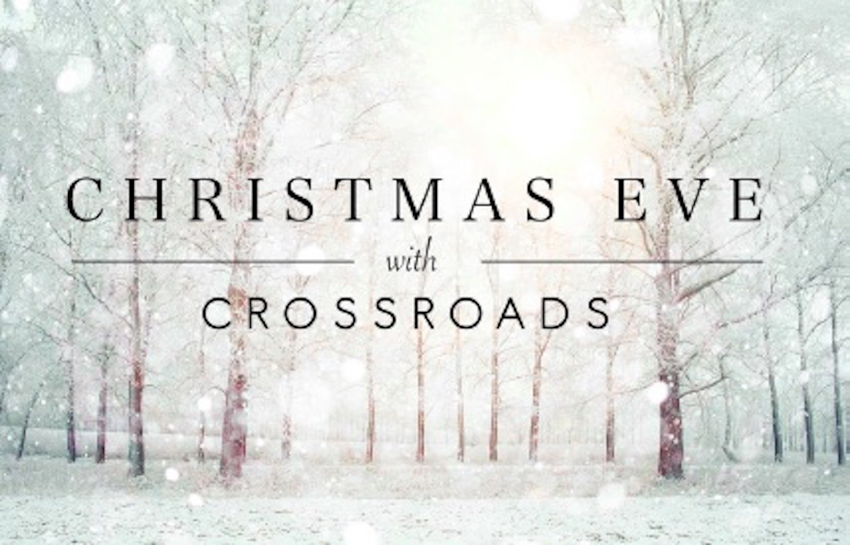 A community Christmas Eve could become new tradition ...