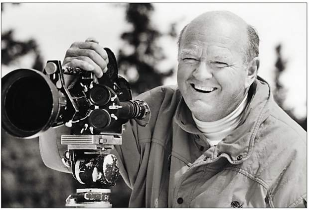Legendary filmmaker Warren Miller died Wednesday, Jan. 24, at his home on Orcas Island, Washington, of natural causes. He was 93.