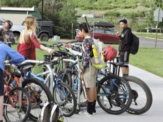 Garfield County Bike to School Day set for May 14