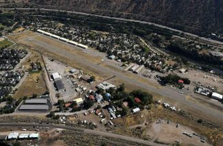 Documents raise legal questions about fate of Glenwood Municipal Airport