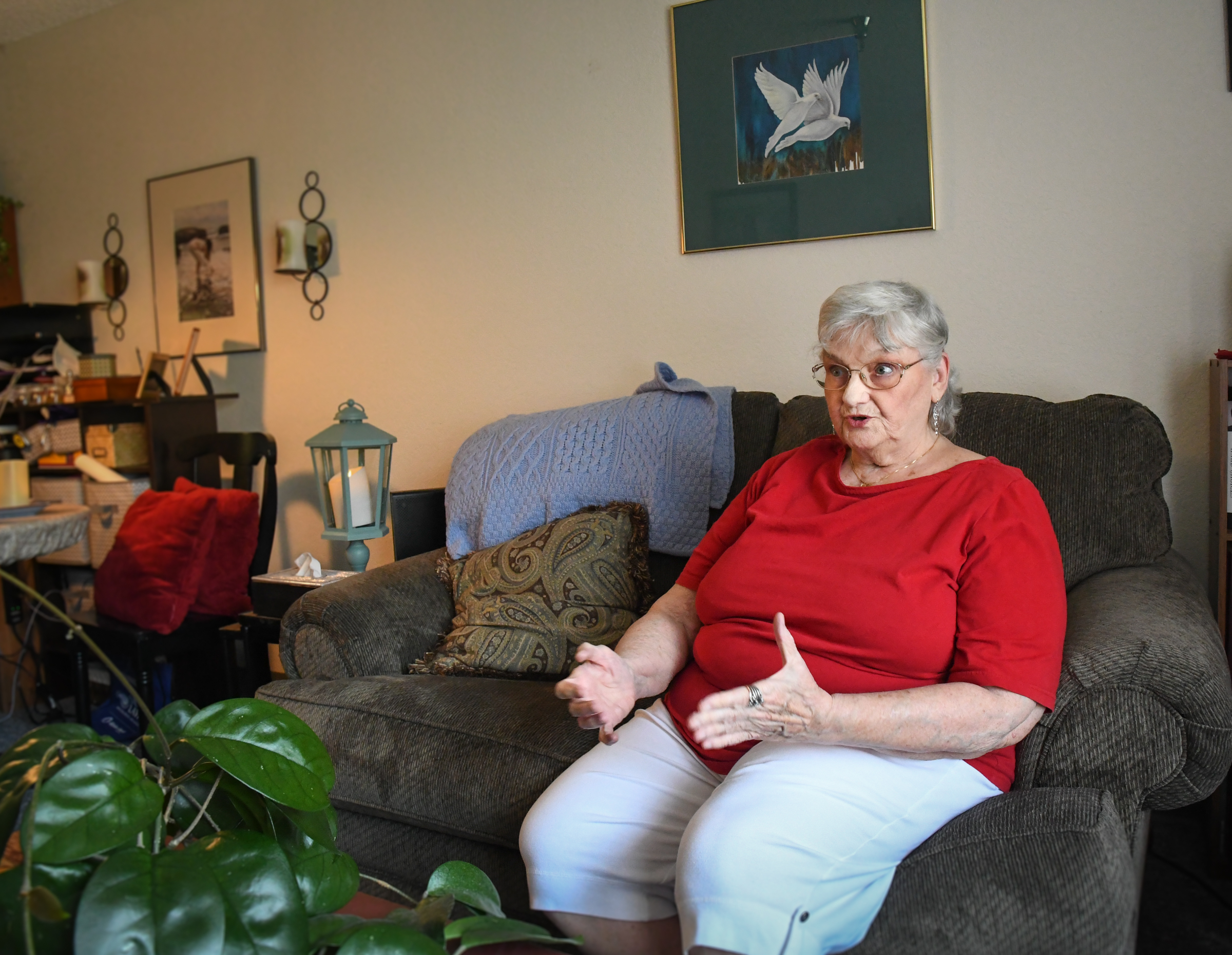 Longevity Project Part 1: Senior citizen wave coming to Garfield County