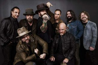 Jazz Aspen Labor Day: Zac Brown Band's Jimmy De Martini on this summer's big stadium tour