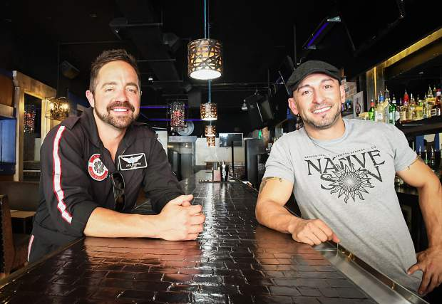 Native Son soars back after prolonged closure
