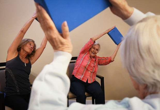 Longevity Project — Part 3: Aging in place preferred by most Garfield County seniors