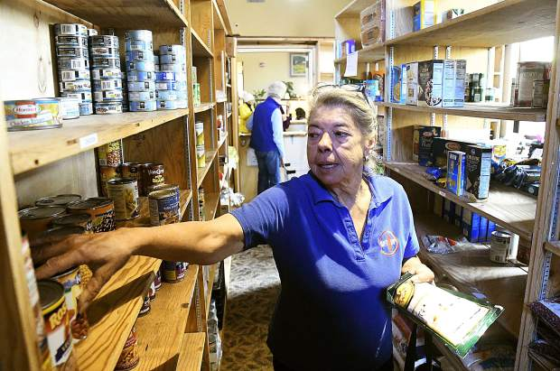 Hunger assistance agency Lift-Up issues $4-a-day challenge