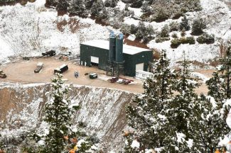 Glenwood Springs Council takes stand against quarry expansion