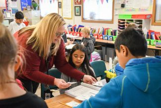 Garfield Re-2 gets funding for teacher pay but not new classrooms