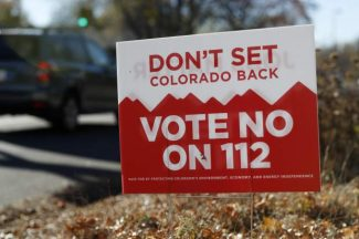 Not a setback: Prop 112 failure still leaves local citizen groups encouraged