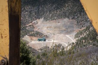 Garfield County to hold public review of quarry operator's current violations