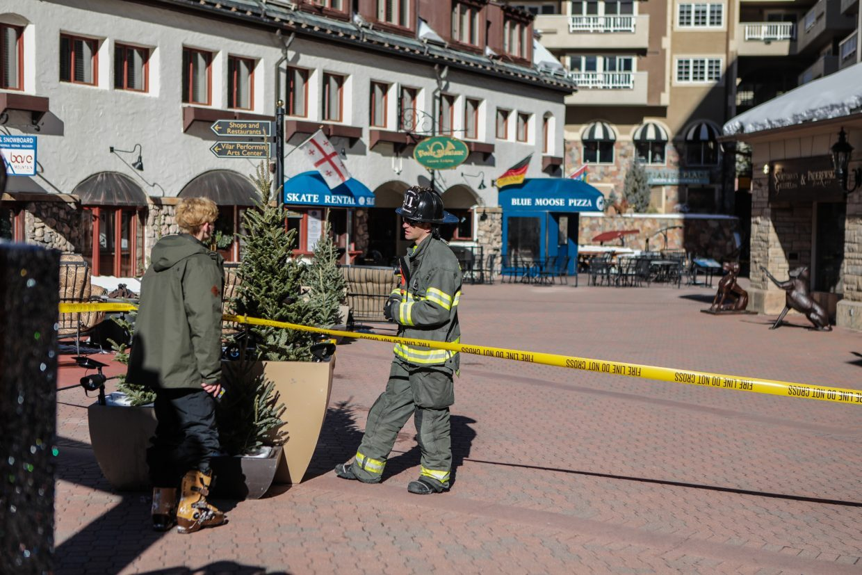Emails with bomb threats scare Vail Valley residents and businesses