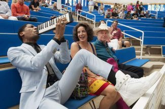 Jazz Aspen's June Experience moving from Benedict Tent to downtown venues this summer